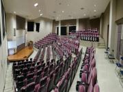 300 Hall