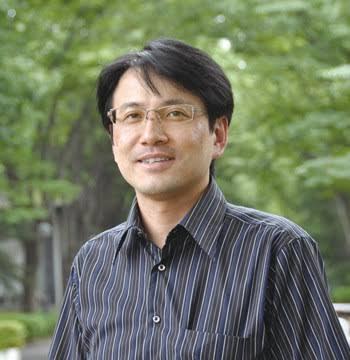 Yasuhiko Morimoto